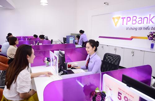 Tổng tài sản TPBank tăng gần 25% năm 2020