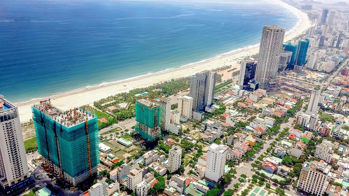 Dự thảo cấm các tòa nhà xây dựng quá 9 tầng ven biển Đà Nẵng tạo ra làn sóng nguồn cung mới