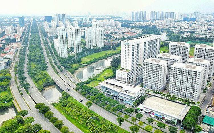 Long An ngày càng thu hút bất động sản công nghiệp đổ bộ