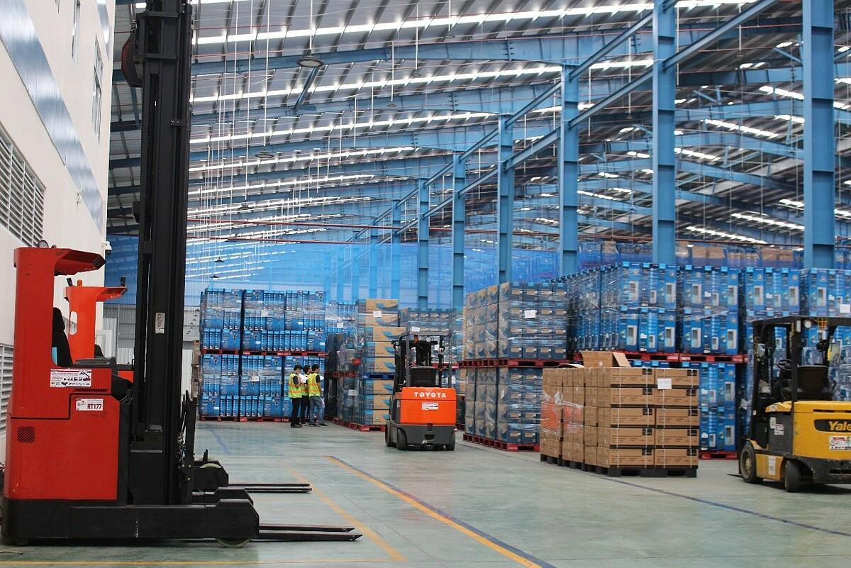ITL liên tục đầu tư, phát triển cơ sở hạ tầng, kho bãi nhằm mang lại giá trị cho chuỗi cung ứng tại Việt Nam