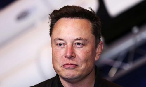 Elon Musk sắp giàu nhất thế giới