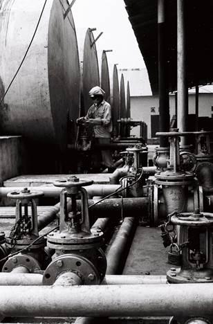Hành trình 65 năm phát triển của Petrolimex