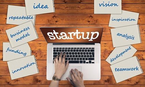 50.000 USD và hỗ trợ chuyên môn cho startup kinh tế số