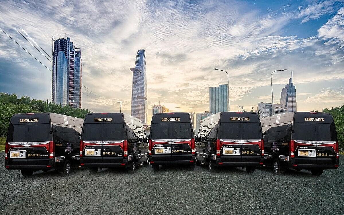 Sự nhạy bén khi đầu tư dòng xe thế hệ mới Dcar kết hợp với dịch vụ chuyên nghiệp, phục vụ tận tình, nhà xe Hoa Dũng cam kết mang đến cho hành khách cảm giác đẳng cấp hạng thương gia trong hành trình từ Hà Nội đến Thanh Hóa. Chi tiết liên hệ: 08 3435 9999 hoặc tại đây.