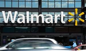 Walmart mở startup về fintech