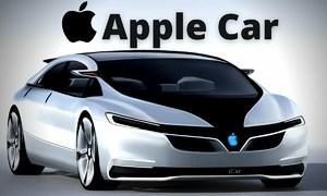 Apple muốn mua startup về xe tự lái