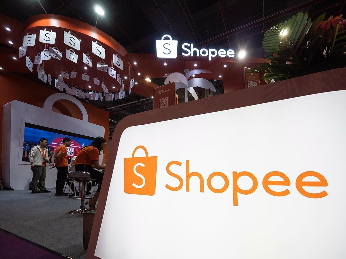 Sea Group là công ty mẹ của sàn thương mại điện tử Shopee. Ảnh: KrASIA.