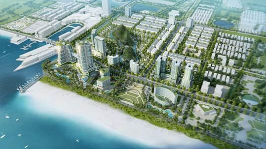 Bước tiến mới của Hải Phát Land tại thị trường Vân Đồn - 2