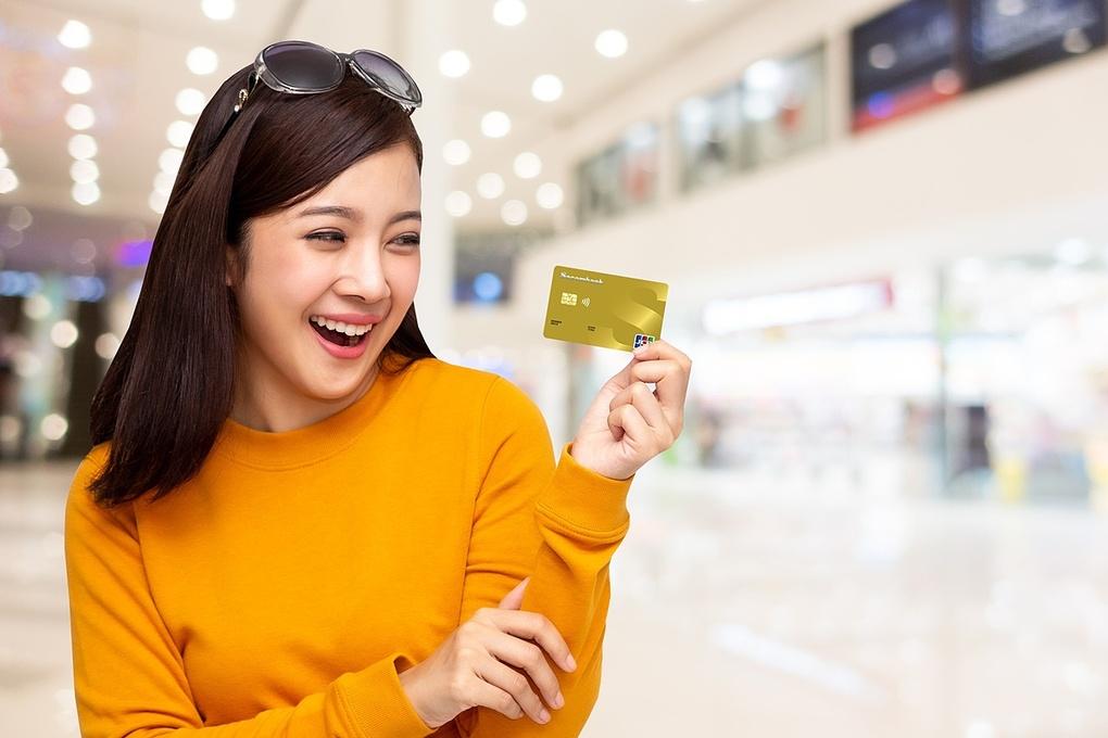 Thông tin chi tiết và nhiều chương trình khuyến mãi khác, khách hàng liên hệ hotline 1900555588 hoặc 02835266060; truy cập website. Đăng ký thẻ online tại website.
