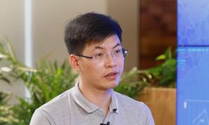 Tiến sĩ Hùng Trần: 'Cần dạy cho trẻ tư duy máy tính'
