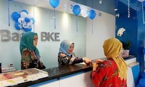 Sea Group mua ngân hàng ở Indonesia để đẩy mạnh fintech