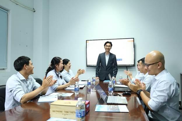 Hạo Phương luôn kiên trì trong hành trình trở thành đơn vị phân phối uy tín cho các thương hiệu về thiết bị điện hàng đầu thế giới.