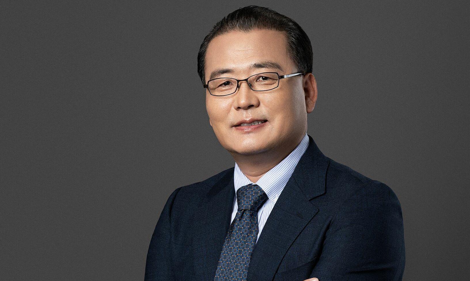 Tân tổng giám đốc Samsung Vina Kevin Lee. Ảnh: Samsung.