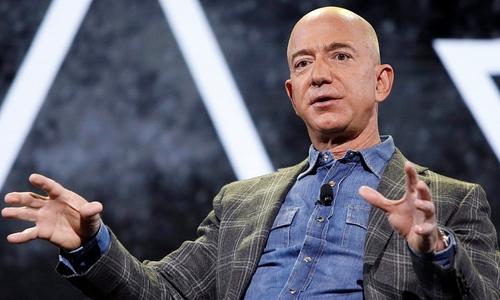 13 điều ít biết về người giàu nhất thế giới