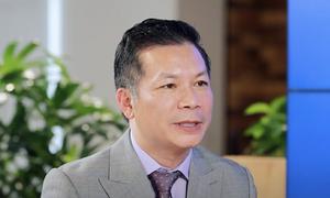 Shark Hưng: 'Có startup coi nhà đầu tư như cây xăng miễn phí'