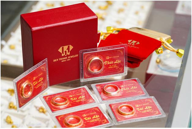 Các sản phẩm tại Huy Thanh có kiểm định chất lượng đảm bảo.
