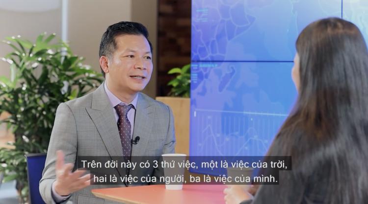 Shark Phạm Thanh Hưng.
