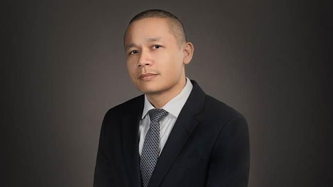 CEO Lê Trường Mạnh, Tổng Giám Đốc kiêm nhà sáng lập nhãn hàng Kingsport