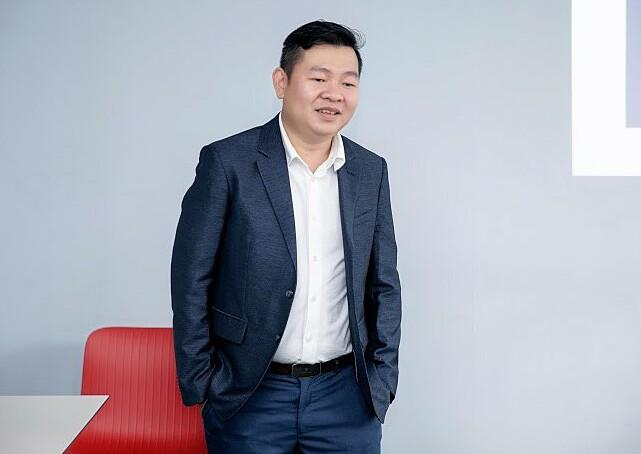 Ông Leon Trương hiện là Chủ tịch Liên minh DTS. Ảnh: DTS.