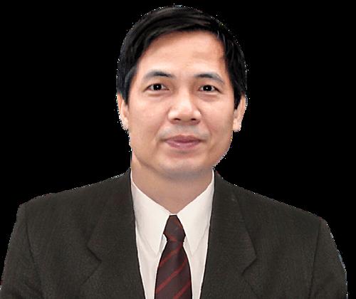 Tiến sĩ Trần Xuân Nam.