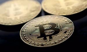 Bitcoin lao dốc, về dưới 50.000 USD