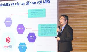 akaMES của FPT Software giúp VinFast giảm 70% chi phí đầu tư