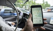 'Uber Trung Quốc' muốn có mặt tại Anh, Pháp, Đức