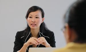 Thái Vân Linh: 'Thất bại là trải nghiệm cần thiết để thành công'