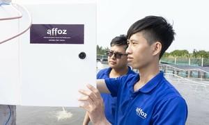 Affoz cung cấp ứng dụng quản lý trang trại thông minh