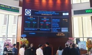 HoSE sắp đón thêm 1,2 tỷ cổ phiếu mới