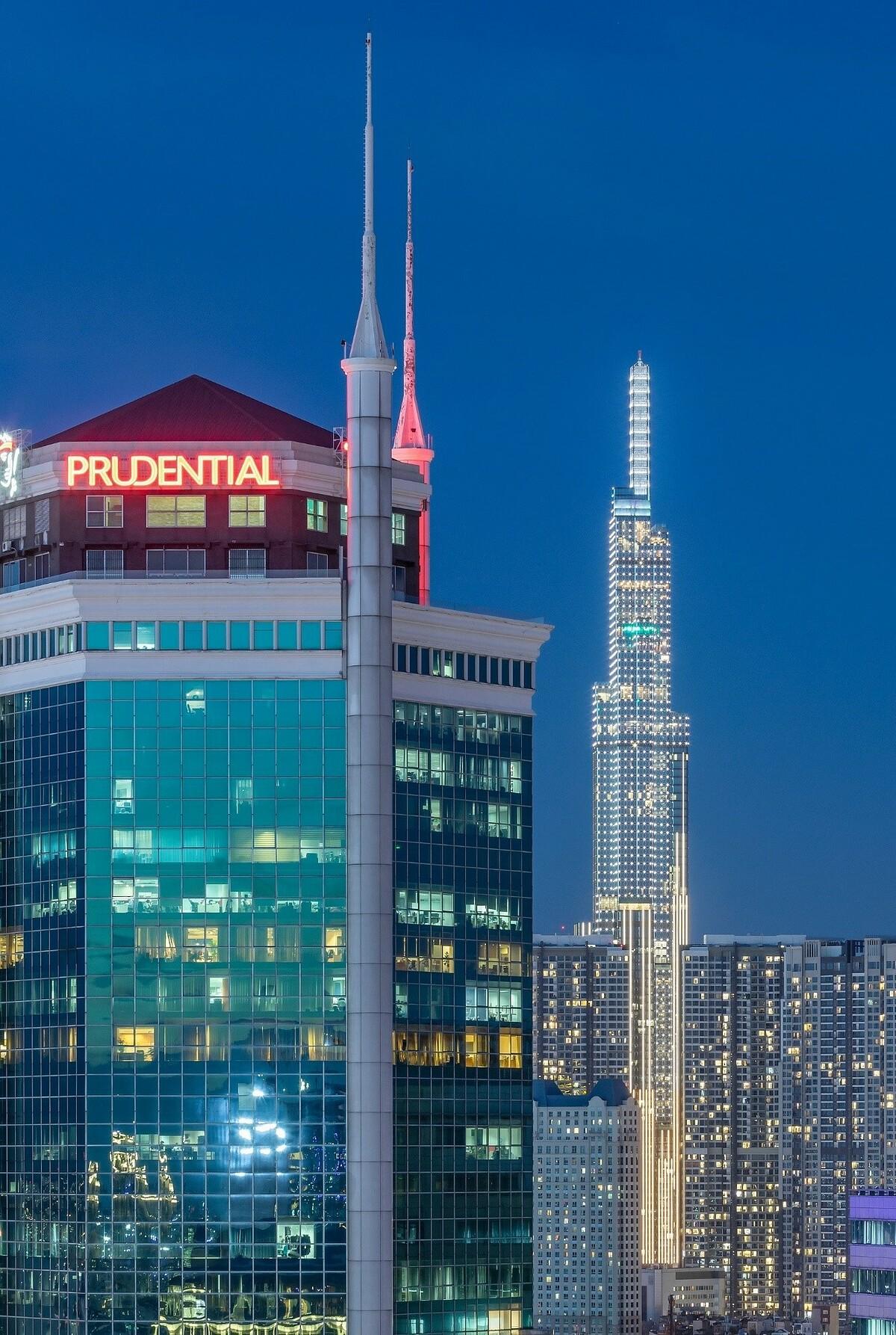 Prudential Việt Nam là thành viên thuộc Prudential plc, tập đoàn quản lý tài sản toàn cầu hoạt động tập trung tại châu Á. Ảnh: Prudential.