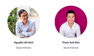 Startup có 3 'Forbes 30 under 30' nhận đầu tư 1 triệu USD