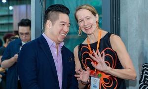Propzy ra mắt chương trình hỗ trợ startup Việt