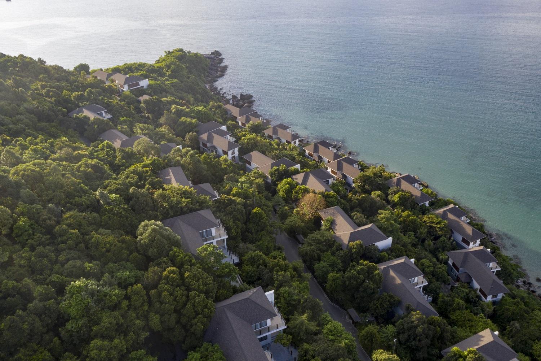 Những bất động sản độc bản luôn thu hút giới nhà giàu.