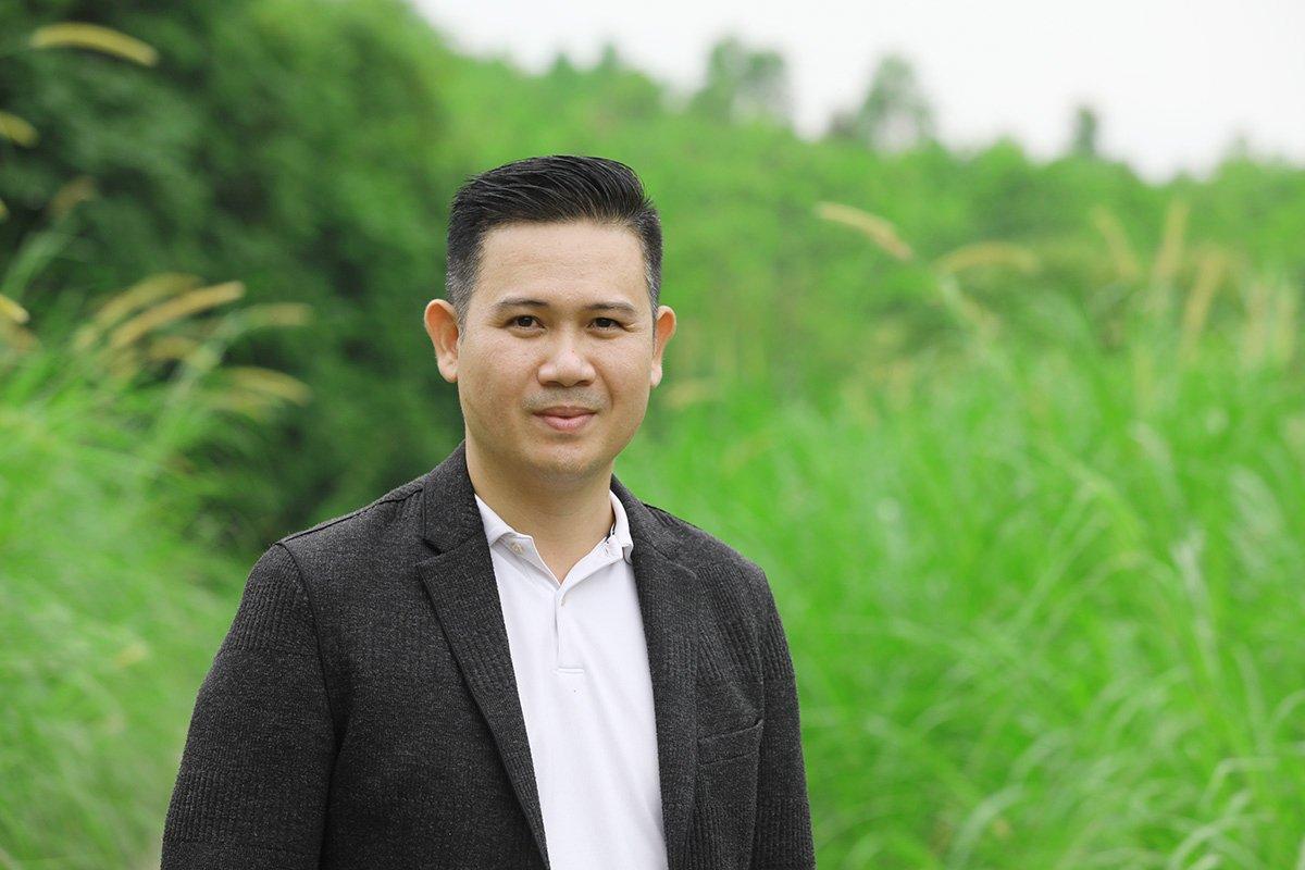 Ông Phạm Văn Tam lấn sân nông nghiệp - 2