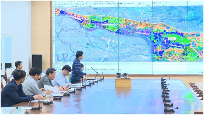 Lợi thế hạ tầng thăng hạng bất động sản Uông Bí