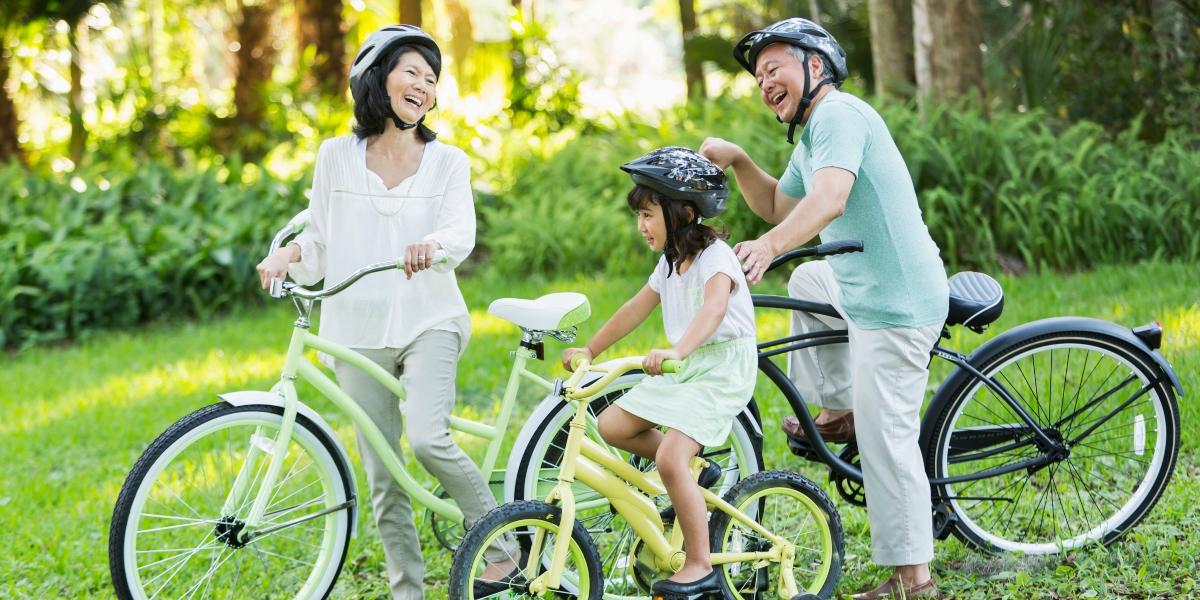 Để có khoảng thời gian nghỉ hưu an nhàn, chúng ta cần phải có sự chuẩn bị từ khi còn trẻ. Hiện nay, nhiều người chọn mua bảo hiểm hưu trí tự nguyện để hiện thực hóa mong muốn đó của mình.