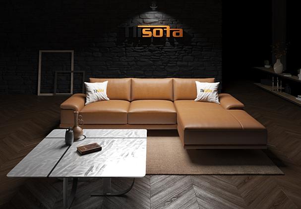 Mẫu Sofa Padova mang lại đẳng cấp khác biệt – tại TLI Sofa.