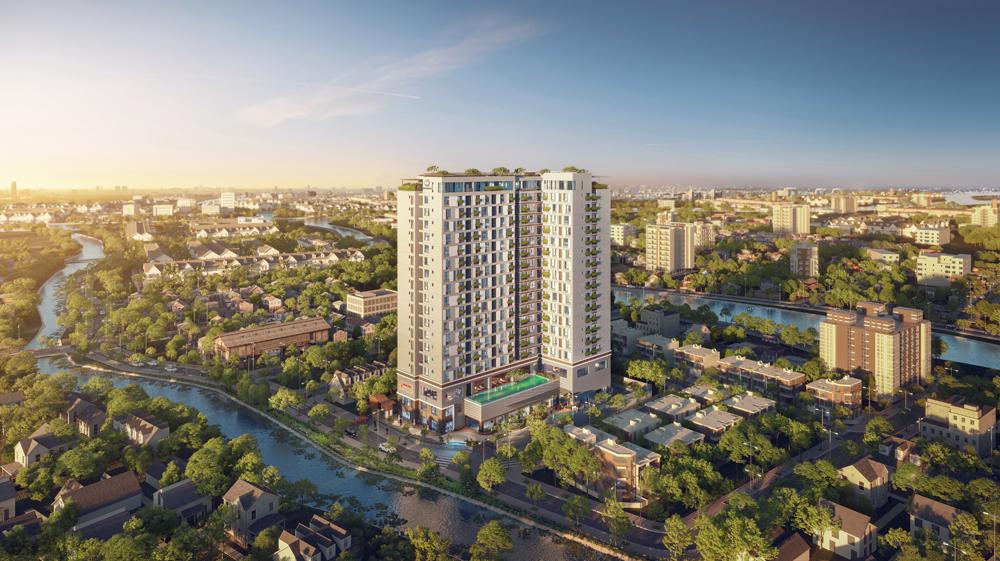 Happy One – Premier nâng chuẩn sống tại trung tâm Tân Sơn Nhất