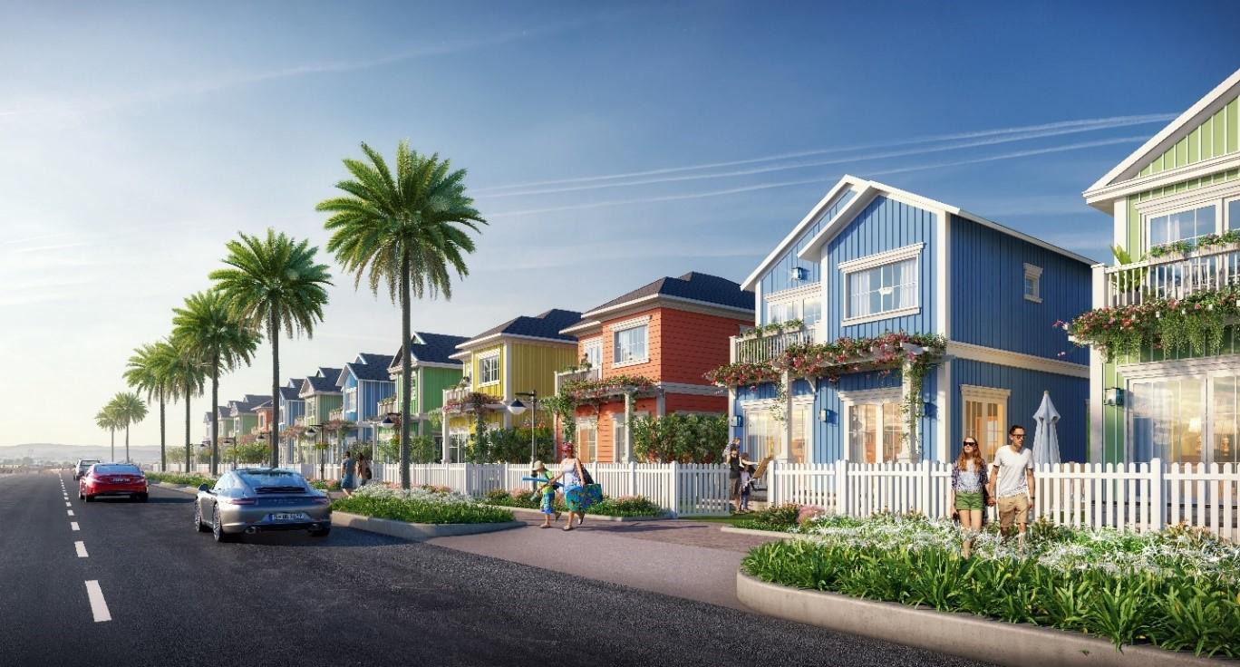 Cơ hội nào cho nhà đầu tư bất động sản năm 2021