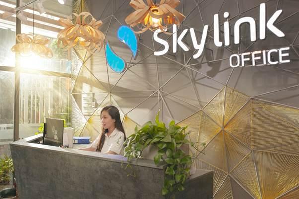 Điểm mạnh giúp Skylink Group tăng trưởng nhanh