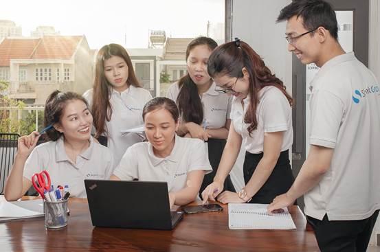 Điểm mạnh giúp Skylink Group tăng trưởng nhanh  - 1