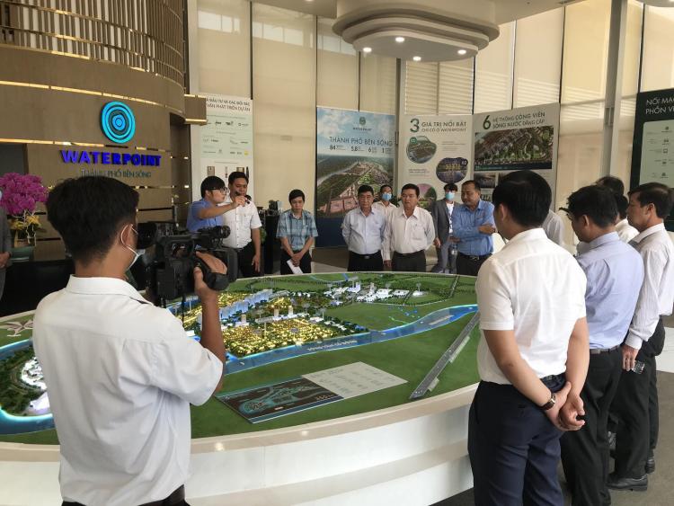 Tập đoàn Nam Long tiếp tục vào Top 10 chủ đầu tư uy tín