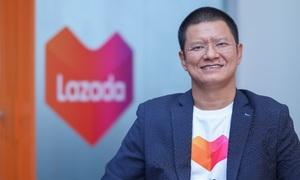 'Đẩy mạnh logistics bền vững để đón chục triệu đơn mỗi ngày'
