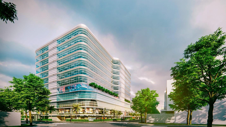 Cát Tường Phú Hưng được quy hoạch đồng bộ, hạ tầng hoàn chỉnh, tích hợp nhiều tiện ích. Ảnh: Cát Tường Group.