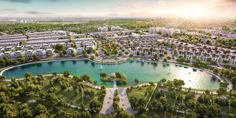 EcoCity Premia đón xu hướng bất động sản xanh