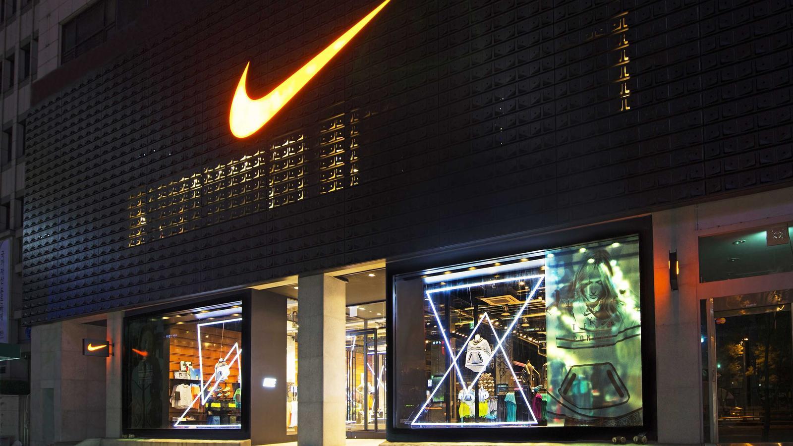 Chuyển đổi số giúp Nike thắng lớn trong bão Covid-19. Ảnh: Nike News.