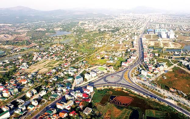 Điểm sáng của bất động sản Quảng Ninh