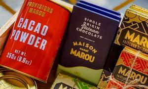 Mekong Capital đầu tư vào công ty sản xuất chocolate Marou