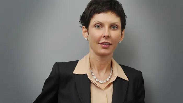 Bà Denise Coates, Nhà sáng lập kiêm CEO Bet365 Group. Ảnh: FT.